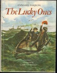THE LUCKY ONES.
