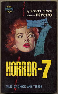 image of HORROR-7
