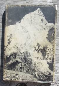 image of The American Alpine Journal 1972 vol 18 no 1