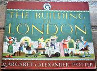 image of The Building Of London [Puffin Picture Book 42]