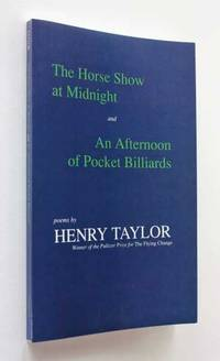 The Horse Show at Midnight and An Afternoon of Pocket Billiards