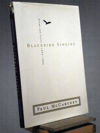 Blackbird Singing : Poems and Lyrics, 1965-1999