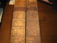 A NEW AND COMPLETE LAW DICTIONARY OR, GENERAL ABRIDGEMENT OF THE LAW