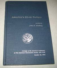 America's Silver Dollars: Coinage of the Americas Conference at the American Numismatic Society
