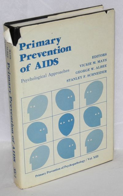 Newbury Park: Sage Publications, 1989. Hardcover. 425p., very good first edition in buckram cloth bo...