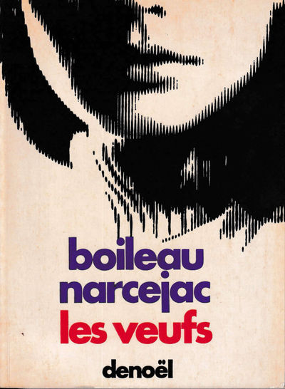 Paris: Éditions Denoël, 1970. Paperback. Very good. 218 pp. Light creases to the spine, light edge...