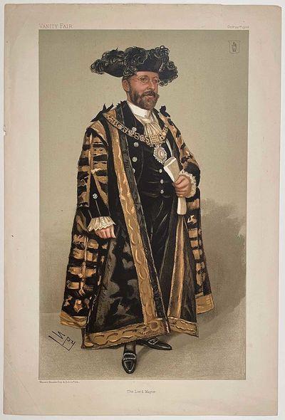 The Lord Mayor.