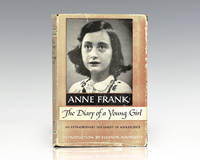 image of Anne Frank: The Diary of a Young Girl.