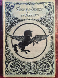 Tales And Legends Of Ireland Hardcover