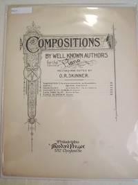 Rigaudon, Op. 204 No. 3