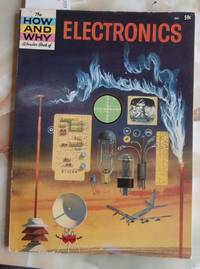 image of The How and Why Wonder Book of Electricty - No. 5003 in Series