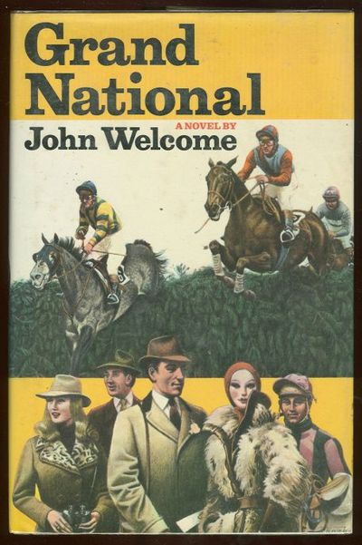 GRAND NATIONAL, Welcome, John