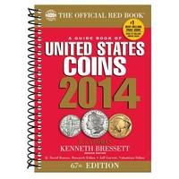 A Guide Book of U. S. Coins