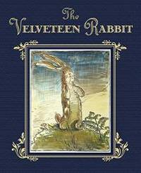 The Velveteen Rabbit by Margery Williams - 2014-08-07 - from Books Express (SKU: 0385375662n)