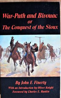image of War-Path and Bivouac Or the Conquest of the Sioux