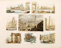 Ober-Italien. by ITALY; Venice - [c.1840] - from Peter Harrington (SKU: 75328)