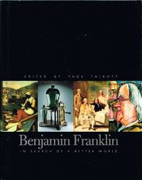 image of Benjamin Franklin: In Search of a Better World