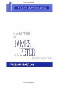 image of The Letters of James and Peter