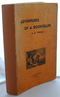 image of Adventures of a Bookseller