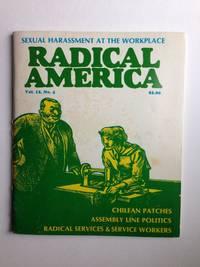 Radical America, vol.12, no.4