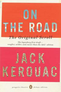 image of On the Road: The Original Scroll (Paperback)