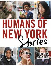 image of Humans of New York: Stories (Hardcover)