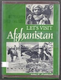 Let's Visit Afghanistan