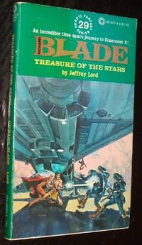 image of Treasure of the Stars Richard Blade 29