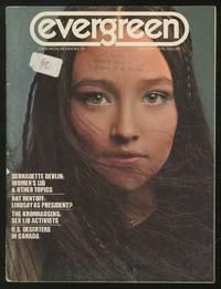Evergreen: Volume 15, Number 91, July 1971