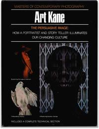 image of Art Kane: The Persuasive Image.