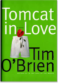 image of Tomcat in Love.