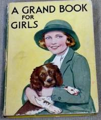 image of A Grand Book for Girls