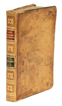 The Law Against Bankrupts, Or, A Treatise Wherein the Statutes..