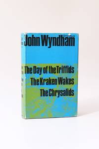 The John Wyndham Omnibus [including] Day of the Triffids, Kraken Wakes and Crysalids