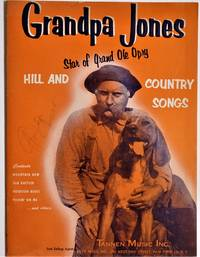 image of Hill and Country Songs
