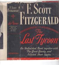 image of THE LAST TYCOON.