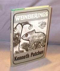 Wonderings: Picture Poems.