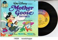 Walt Disney Presents Mother Goose Rhymes , Songs Sung By Sterling Holloway