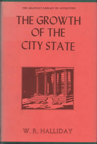 The Growth of the City State: Essays on Greek and Roman History