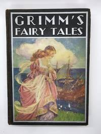 Grimm's Fairy Tales (Windermere Series)