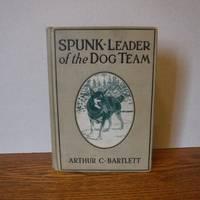 Spunk - Leader of the Dog Team