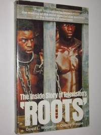 The Inside Story of Television's 'Roots'