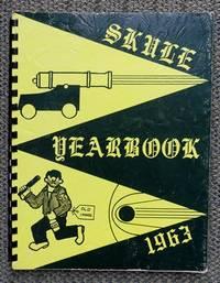 image of THE SKULE YEARBOOK. 1963 6T3 (UNIVERSITY OF TORONTO ENGINEERING SOCIETY.)