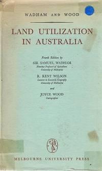 Land Utilization In Australia