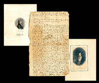 Hanson, Sr. Archive re: 1 Million lbs of Tobacco in 1795, G. Washington Association