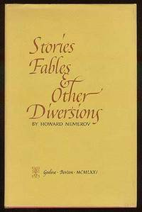 Boston: David R. Godine, 1975. Hardcover. Fine/Near Fine. First edition. Fine in near fine, lightly ...