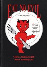 image of Eat No Evil Cookbook