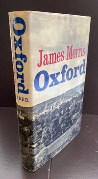 Oxford : Signed By The Author