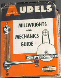 image of Millwrights and Mechanics Guide