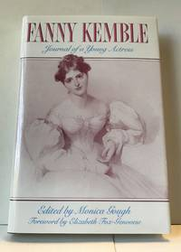 Fanny Kemble: Journal of a Young Actress